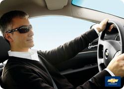 Los cinco sentidos en la conducci�n