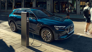 Coches Electricos Disponibles en España