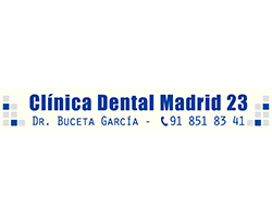 Clínica Dental MADRID 23