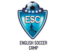 English Soccer Camp
