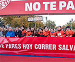 Carrera Ponle Freno Madrid 2017
