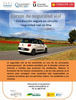 Cursos seguridad vial