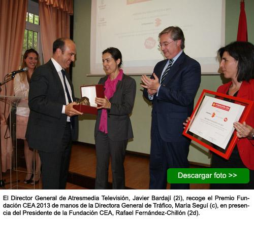 Premios Fundación CEA
