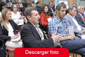 Presentación estudio Fundación CEA