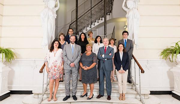 Fundación CEA recibe la certificación ISO 39001 de Seguridad Vial